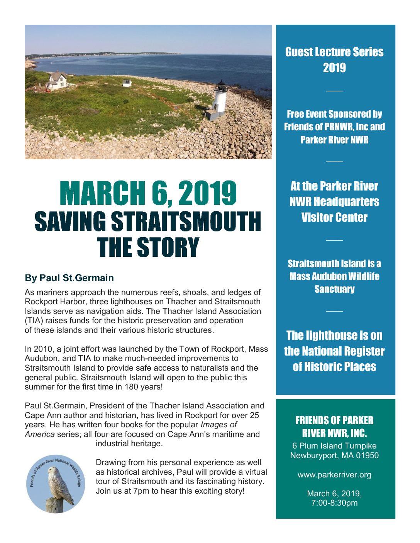Straitsmouth Flyer